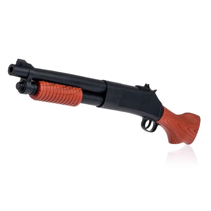 Ружьё пневматическое «Гром»