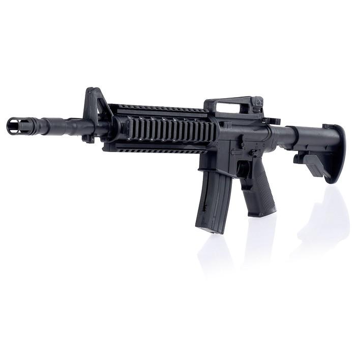 """Автомат пневматический """"M16-A7"""""""
