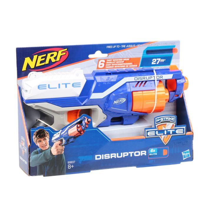Бластер Disruptor