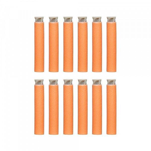 Стрелы для игрушки Nerf Accustrike C0162EU4