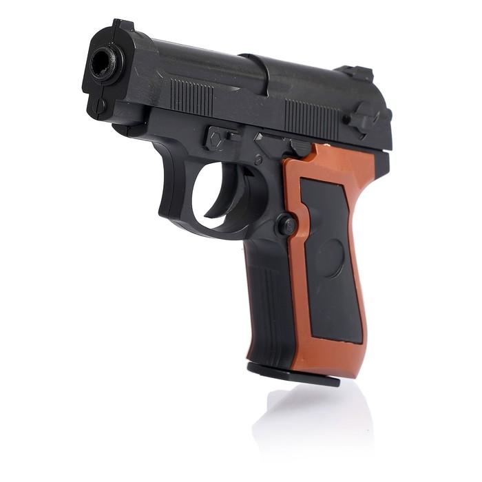 """Пистолет пневматический """"Эльф"""""""