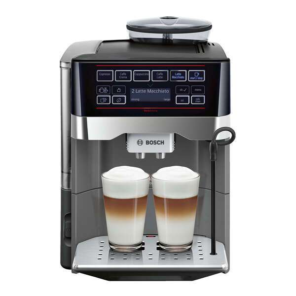 Кофемашина Bosch VeroAroma TES60523RW