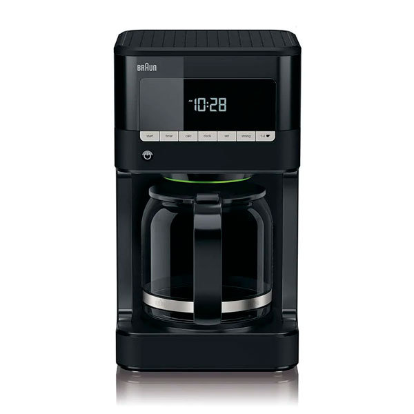 Кофеварка Braun KF7020BK