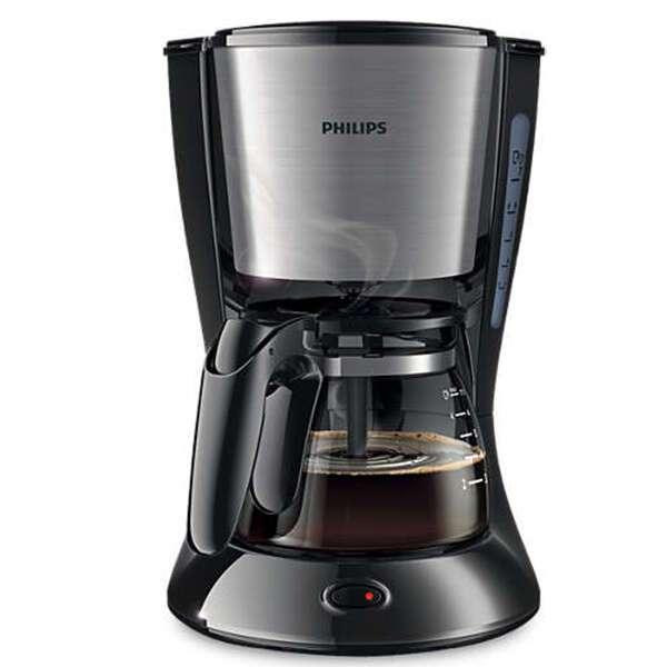 Капельная кофеварка Philips HD7434 Daily Collection