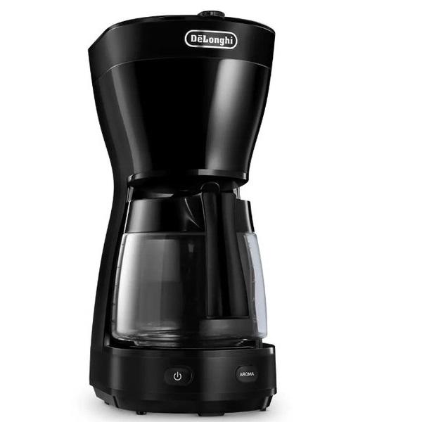 Кофеварка Delonghi ICM16210.BK