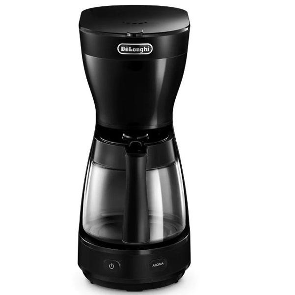 Капельная кофеварка Delonghi ICM16210.BK