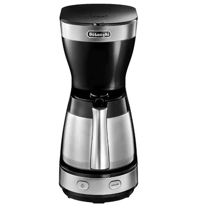 Капельная кофеварка Delonghi ICM16710