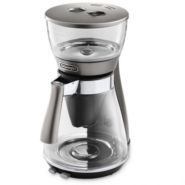 Кофеварка Delonghi DL ICM17210