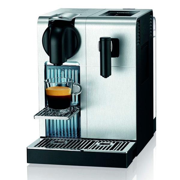 Кофеварка капсульная Delonghi EN 750 MB