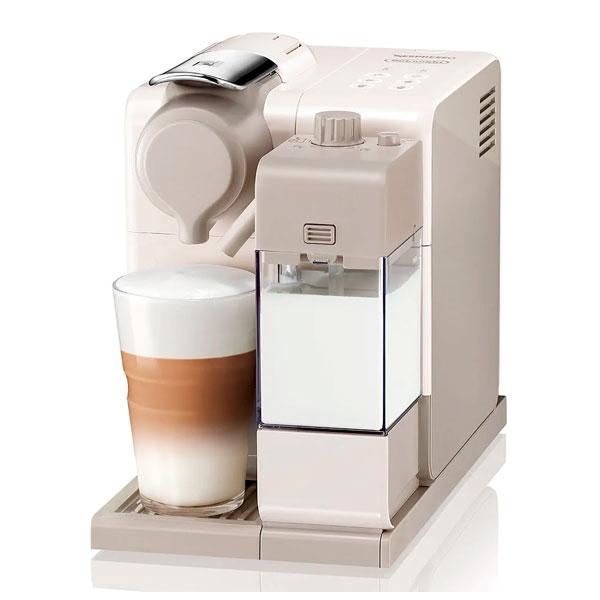 Кофеварка капсульная Delonghi EN 560 W