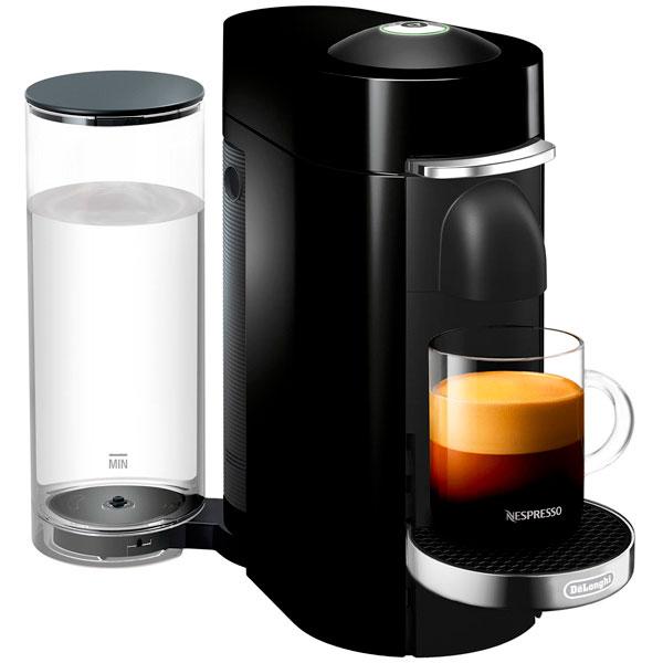 Кофеварка капсульная Delonghi ENV 155 B