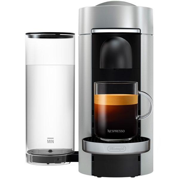 Кофеварка капсульная Delonghi ENV 155 S