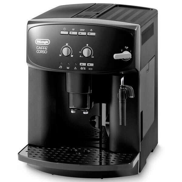 Кофемашина Delonghi Caffe Corso ESAM 2600