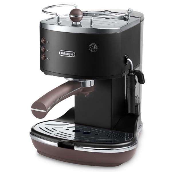 Кофеварка Delonghi ECOV310.BK