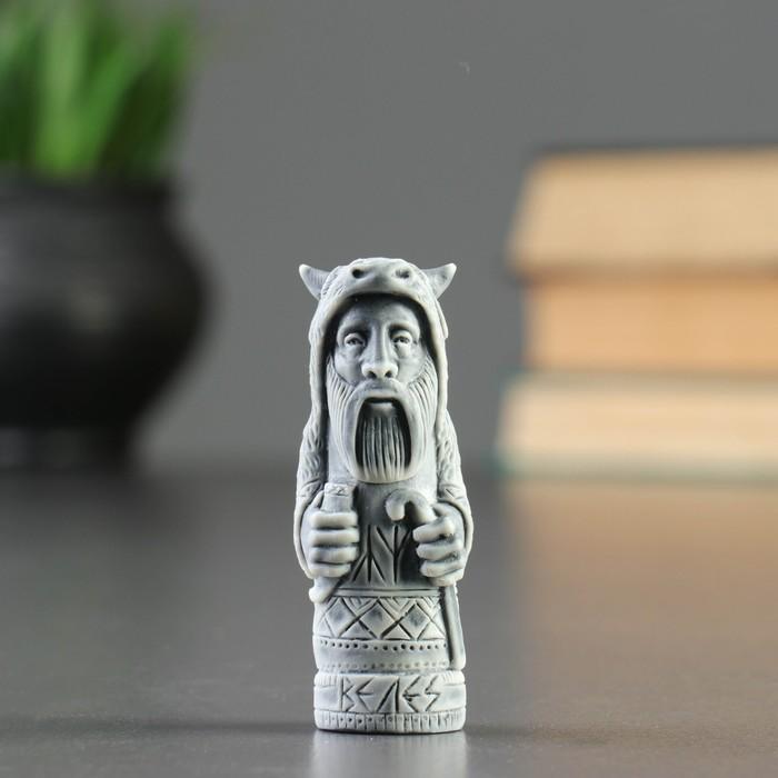 """Сувенир """"Велес малый"""" 8,5см"""