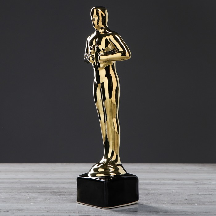 "Статуэтка ""Оскар"" 25 см"