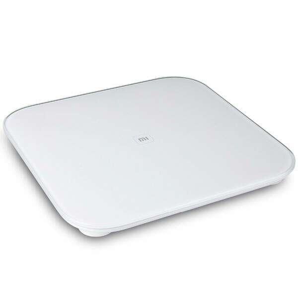 Смарт весы Xiaomi Mi Smart scale
