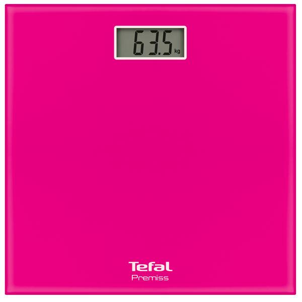 Весы напольные Tefal PP1063