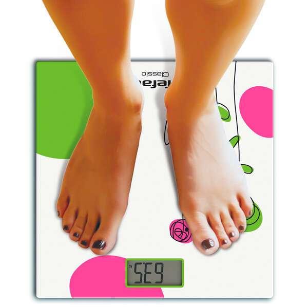 Весы напольные Tefal PP1146