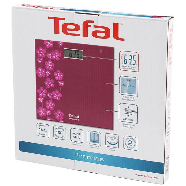 Весы Tefal PP1073V0