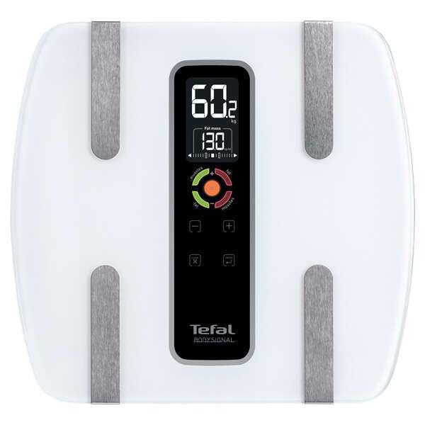 Весы Tefal BM7100S6