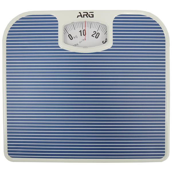 Весы напольные ARG SM 016