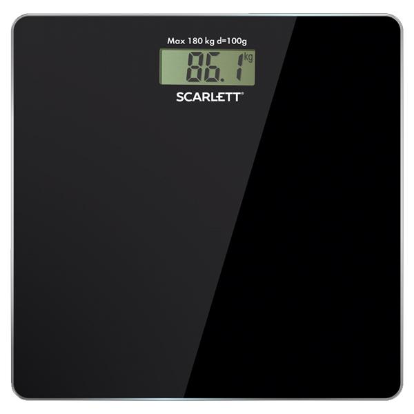 Напольные весы электронные Scarlett SC - BS33E036