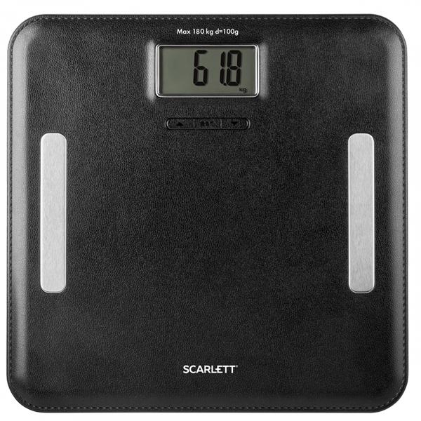 Напольные весы диагностические Scarlett SC - BS33ED81