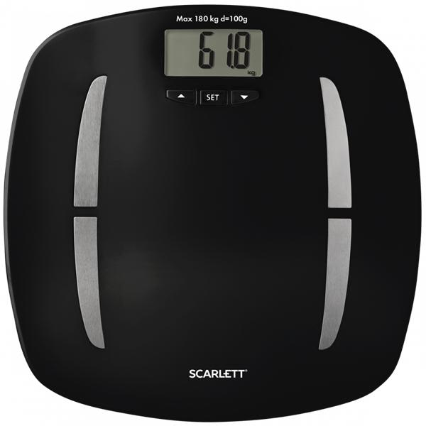 Напольные весы диагностические Scarlett SC - BS33ED83
