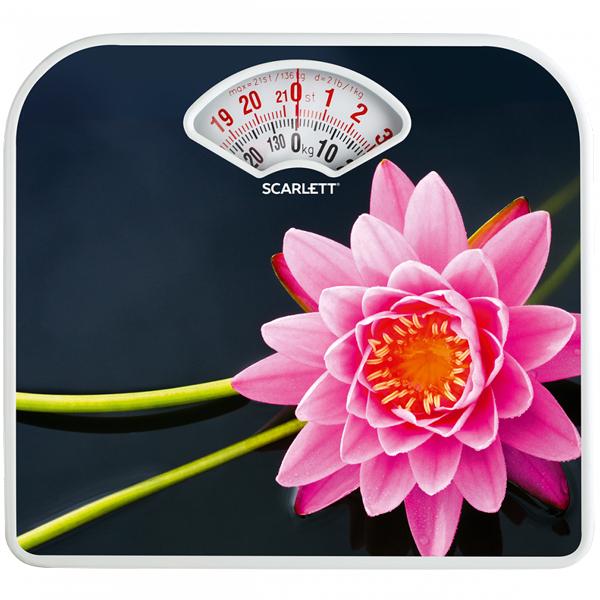 Напольные весы механические Scarlett SC - BS33M043
