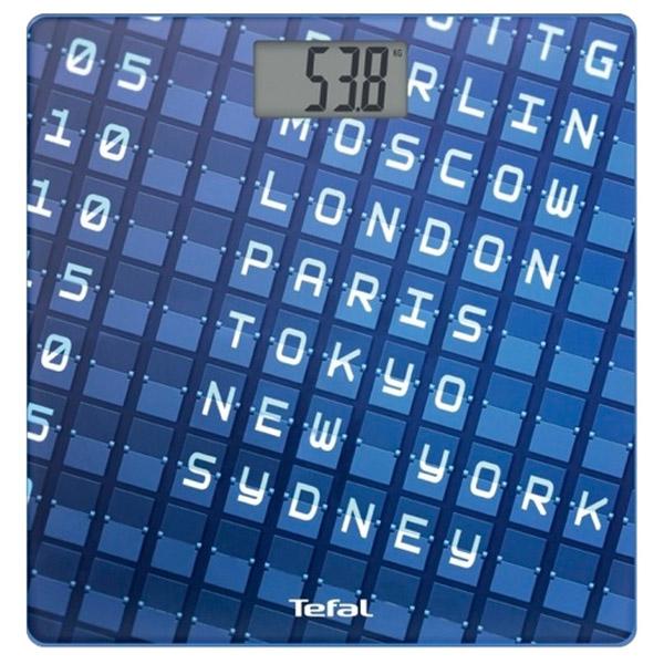 Весы Tefal PP2100V0
