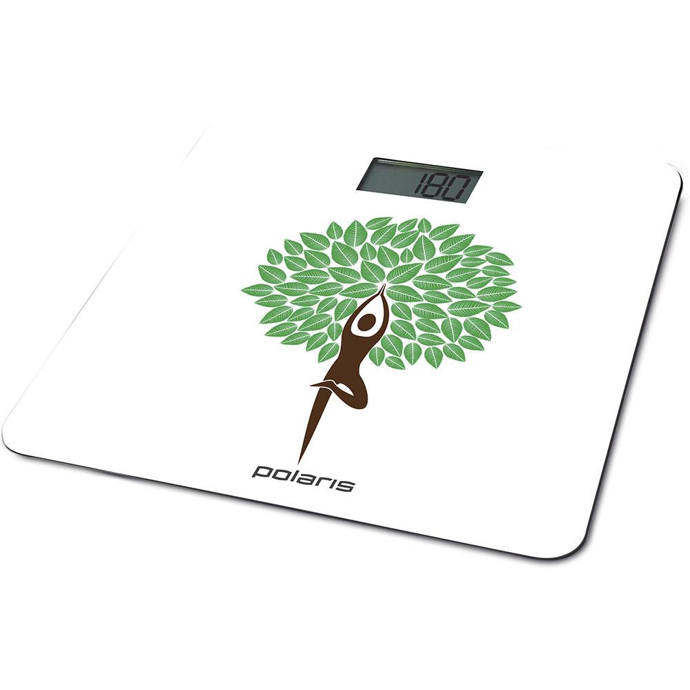 Весы Polaris PWS 1876DG Yogatree
