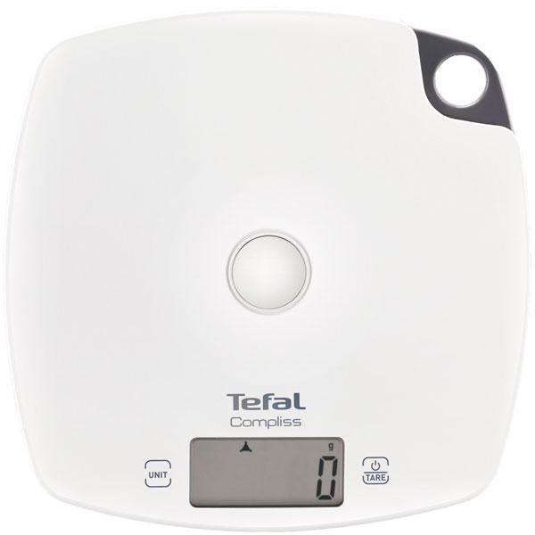 Кухонные весы Tefal Compliss BC1000V1