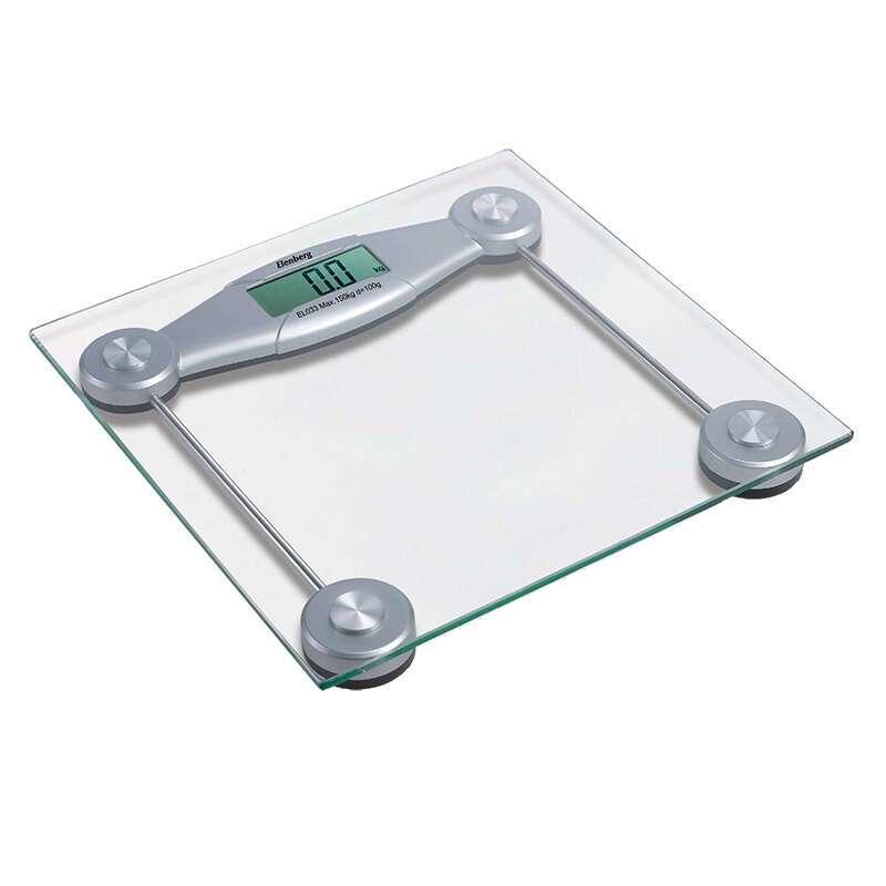 Весы электронные Elenberg EL 033