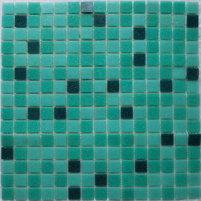 Мозаика стеклянная Bonaparte, Lotus 327х327х4 мм