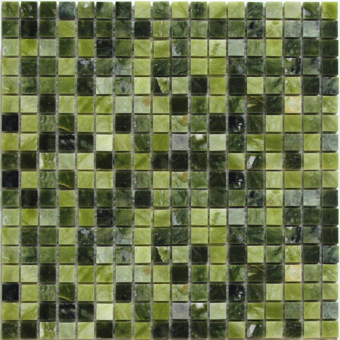 Мозаика из натурального камня Bonaparte, Sydney-15 305х305х7 мм
