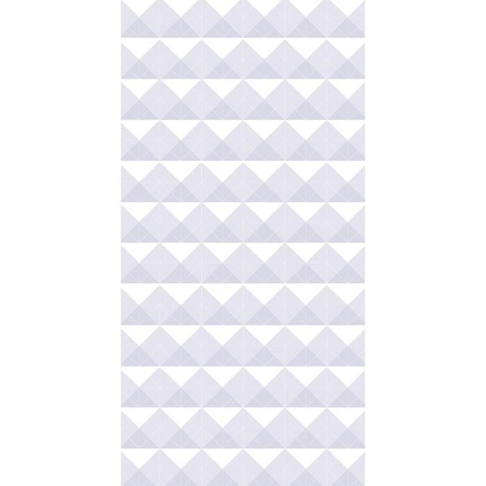 """Плитка настенная """"Осло"""", белый 10-30-00-1080 250х500 ( в упаковке 1кв.м)"""
