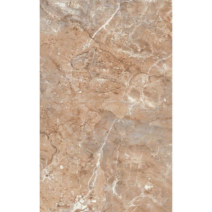 Облицовочная плитка Гермес коричневый 09-01-15-100 40х25см (в упаковке 1,5 кв.м)