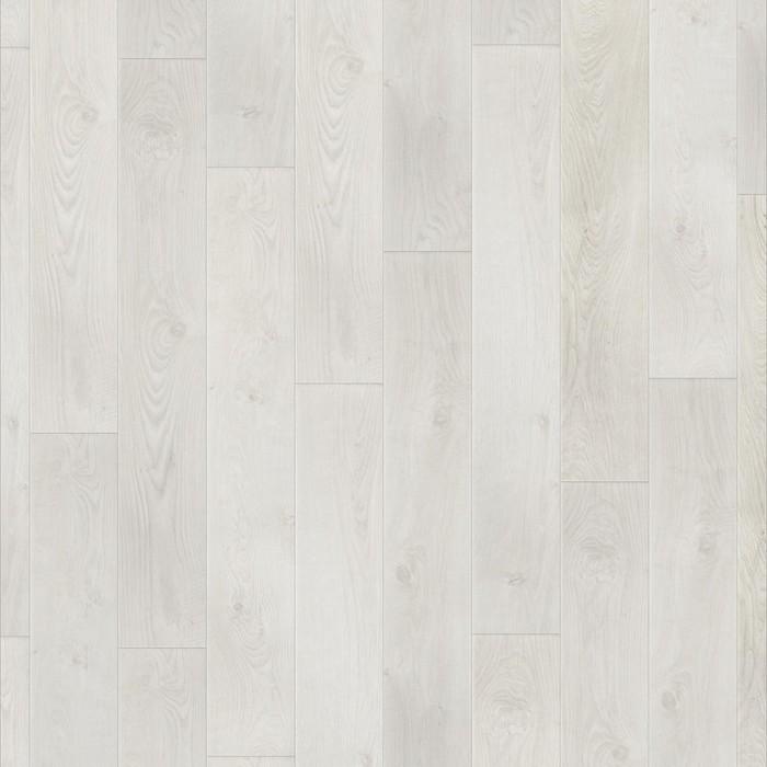 Ламинат Tarkett Estetica, дуб натур белый, 33 класс, 9 мм