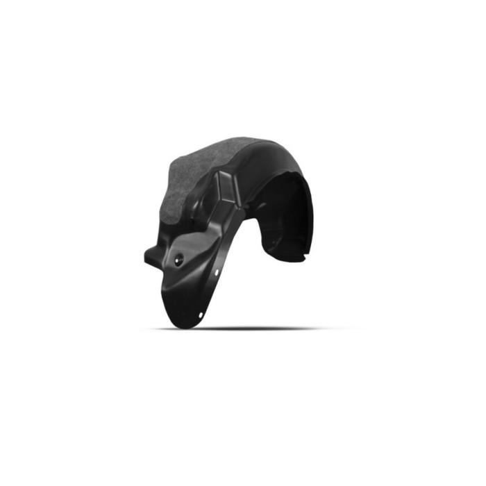Подкрылок с шумоизоляцией BRILLIANCE H230, 04/2015-2016 (задний правый)