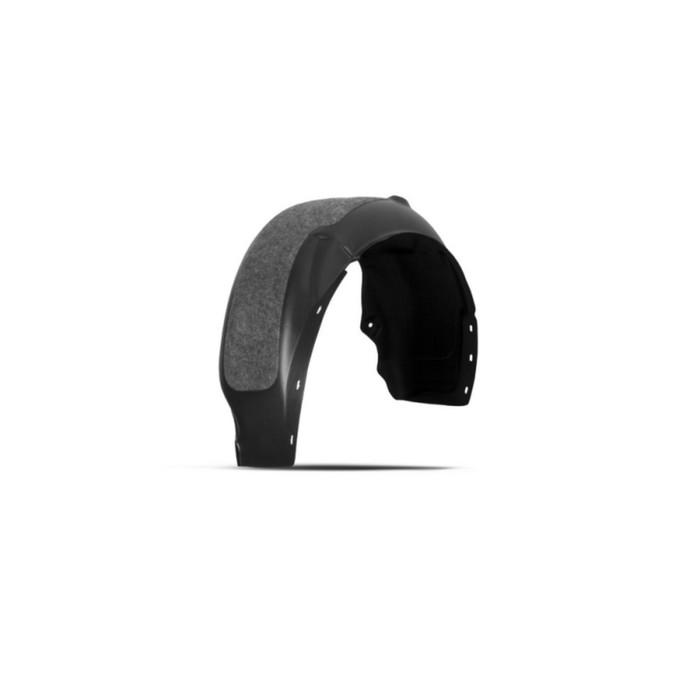 Подкрылок с шумоизоляцией HYUNDAI i40, 06/2012-2016, сед. (задний правый)