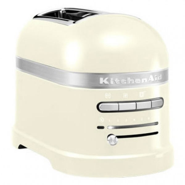 Тостер KitchenAid Artisan 5KMT2204EАС, кремовый