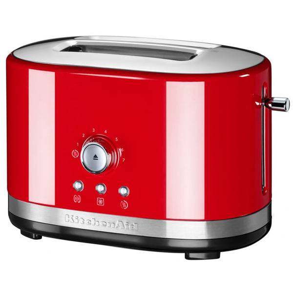 Тостер KitchenAid 5KMT2116EER Красный
