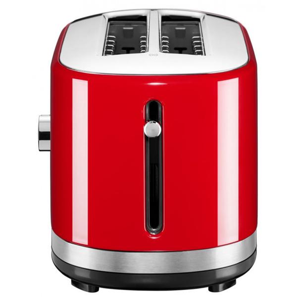 Тостер KitchenAid Artisan 5KMT4116EER, красный