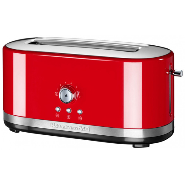 Тостер KitchenAid Artisan 5KMT4116EER Красный