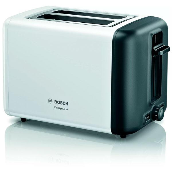 Тостер Bosch DesignLine TAT3P421