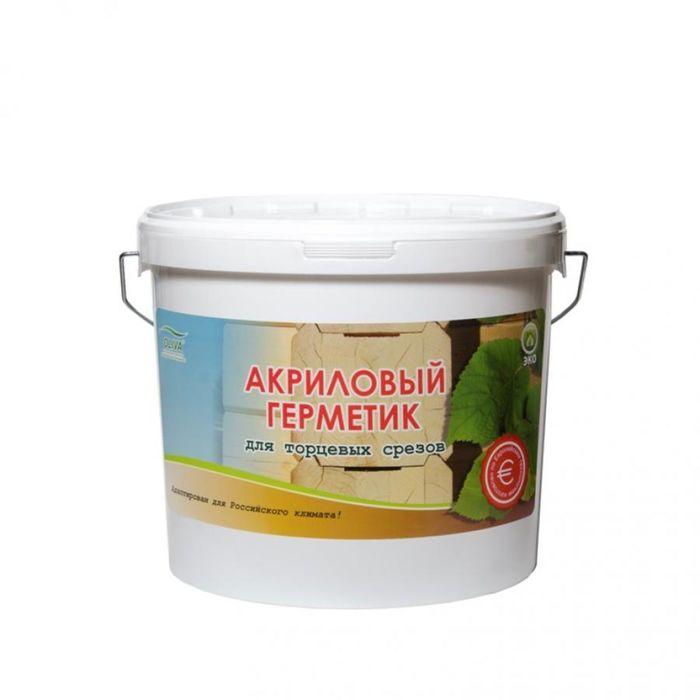 """Герметик """"Акцент-140"""" для торцов 10 л(10 кг)"""