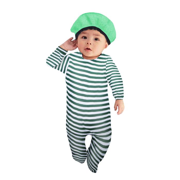 """Карнавальный костюм """"Пограничник малышок"""", ползунки,пилотка, 6-9 месяцев, рост 75 см."""