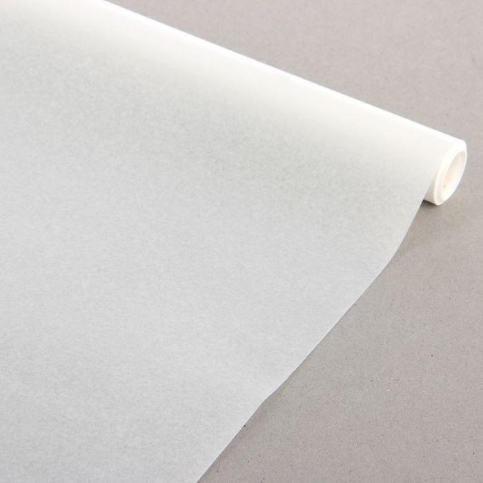 Бумага папиросная 0,80 х 10 м