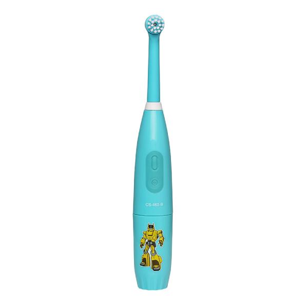 Электрическая зубная щетка CS Medica Kids CS-463-B